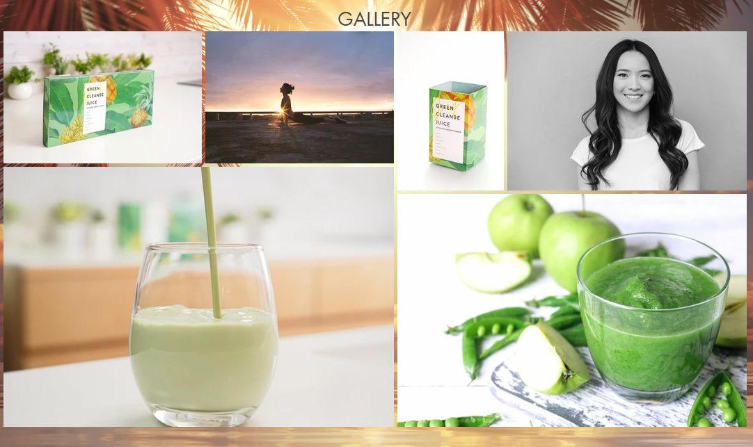 次世代青汁【グリーンクレンズジュース】健康,美容,腸活に美味を
